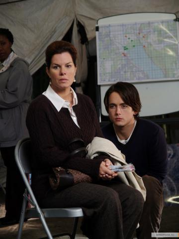 Кадр из фильма Невидимый, 2007 год (11)