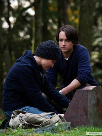 Кадр из фильма Невидимый, 2007 год (12)