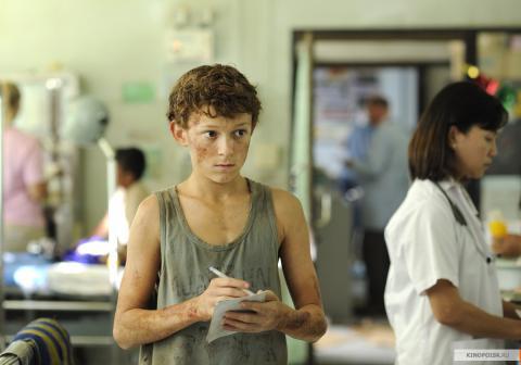 Кадр из фильма Невозможное, 2012 год (10)