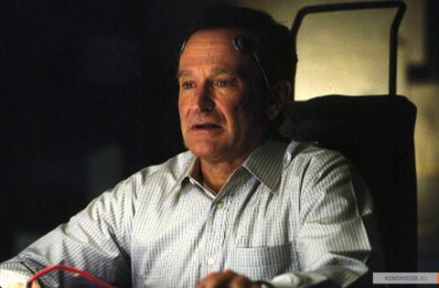 Кадр из фильма Окончательный монтаж, 2004 год (01)