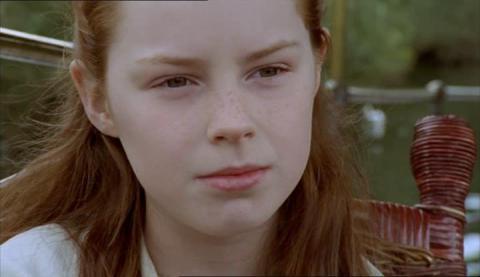 Кадр из фильма Поллианна, 2003 год (01)