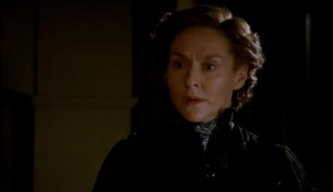 Кадр из фильма Поллианна, 2003 год (02)
