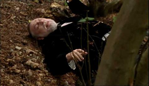 Кадр из фильма Поллианна, 2003 год (04)