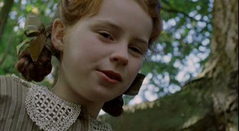 Кадр из фильма Поллианна, 2003 год (05)