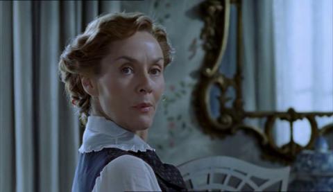 Кадр из фильма Поллианна, 2003 год (06)