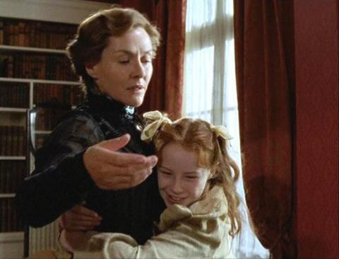 Кадр из фильма Поллианна, 2003 год (08)