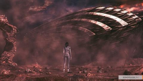 Кадр из фильма Последняя фантазия, 2001 год (02)