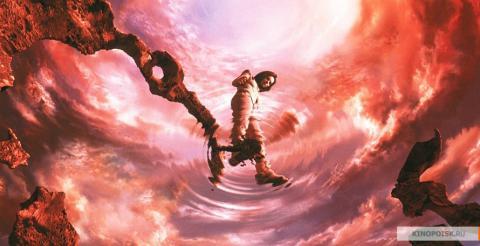 Кадр из фильма Последняя фантазия, 2001 год (04)