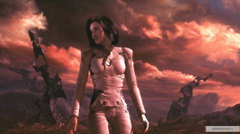 Кадр из фильма Последняя фантазия, 2001 год (07)