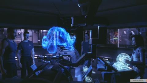Кадр из фильма Последняя фантазия, 2001 год (09)