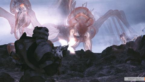 Кадр из фильма Последняя фантазия, 2001 год (11)