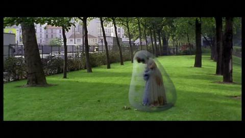 Кадр из фильма Прекрасная зелёная, 1996 год (03)