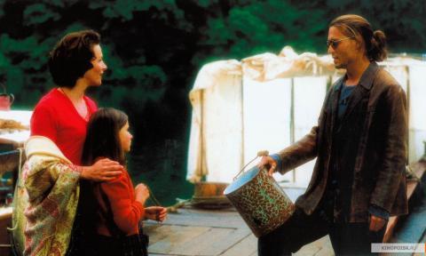 Фильм Шоколад, 2000 год (04)