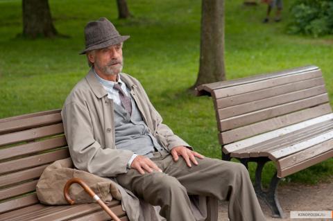 Кадр из фильма Слова, 2012 год (24)