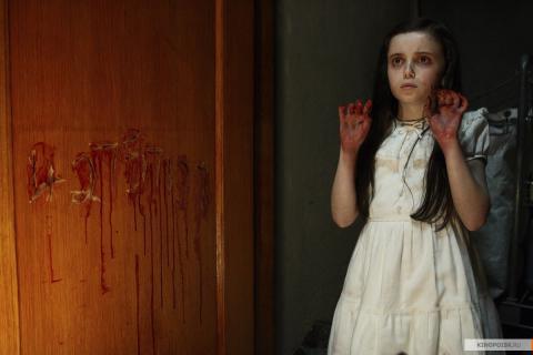 Кадр из фильма Знамение, 2009 год (02)