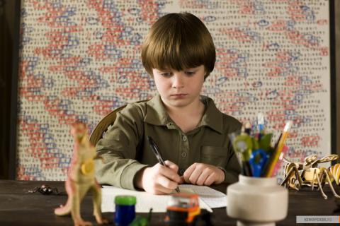 Кадр из фильма Знамение, 2009 год (03)