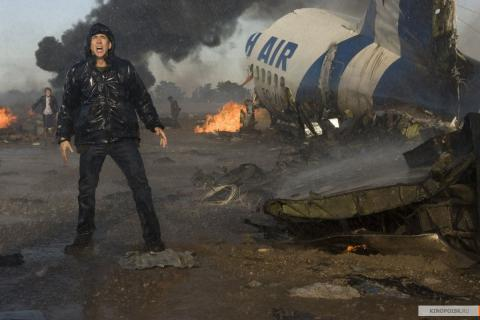 Кадр из фильма Знамение, 2009 год (06)