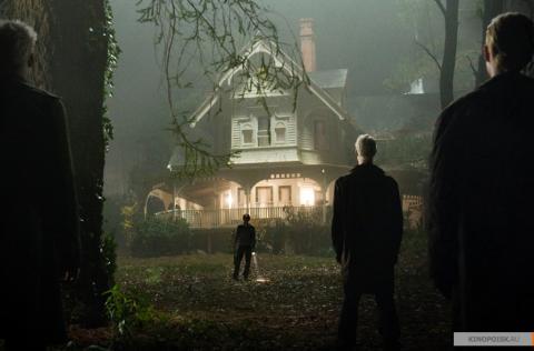 Кадр из фильма Знамение, 2009 год (08)