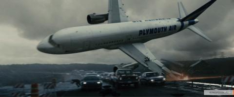 Кадр из фильма Знамение, 2009 год (09)
