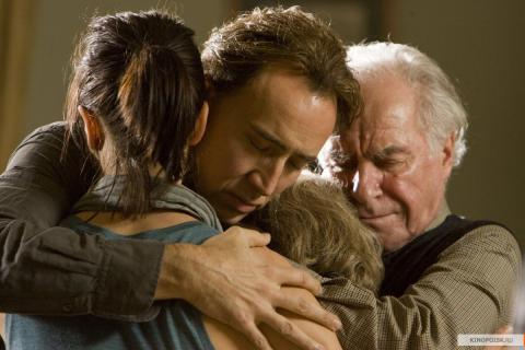 Кадр из фильма Знамение, 2009 год (11)