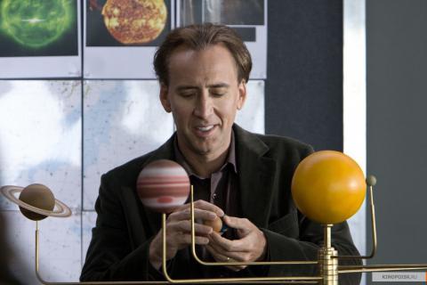 Кадр из фильма Знамение, 2009 год (12)