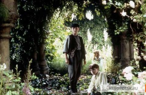 Кадр из фильма Таинственный сад, 1993 год (09)