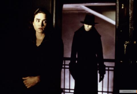 Кадр из фильма Тёмный город, 1998 год (01)