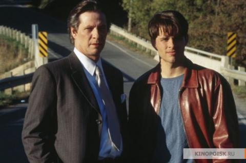 Кадр из фильма Трасса 60, 2002 год (09)
