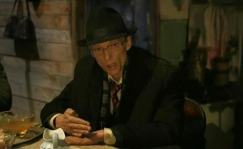Фильм Третье Небо, 2007 год (03)