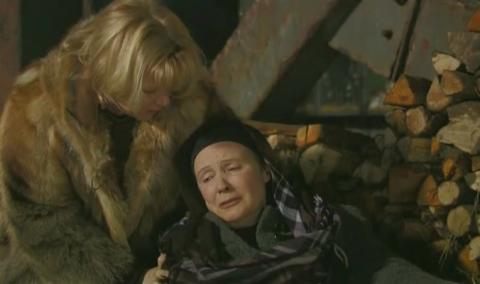 Фильм Третье Небо, 2007 год (06)