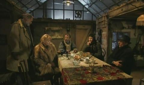 Фильм Третье Небо, 2007 год (10)