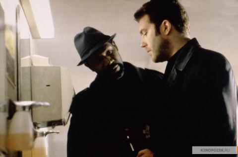 Фильм Тринадцатый этаж, 1999 год (02)