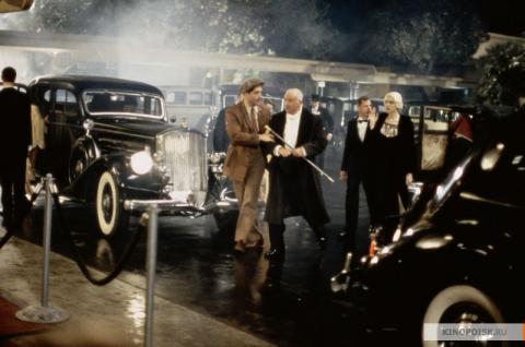 Фильм Тринадцатый этаж, 1999 год (03)