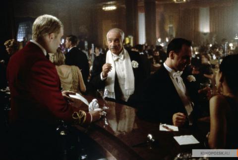 Фильм Тринадцатый этаж, 1999 год (04)