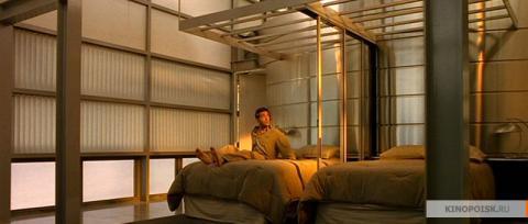 Фильм Тринадцатый этаж, 1999 год (06)