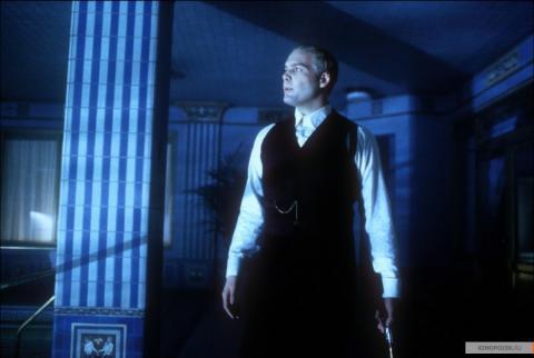 Фильм Тринадцатый этаж, 1999 год (07)