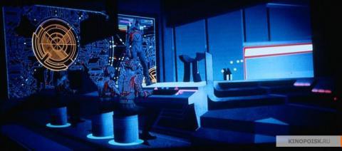 Фильм Трон, 1982 год (02)