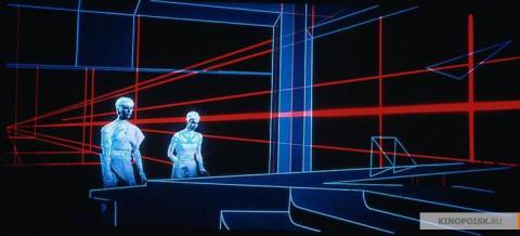 Фильм Трон, 1982 год (05)
