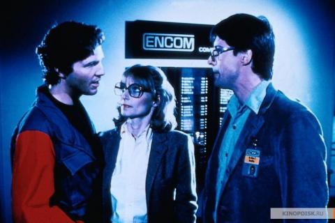 Фильм Трон, 1982 год (06)