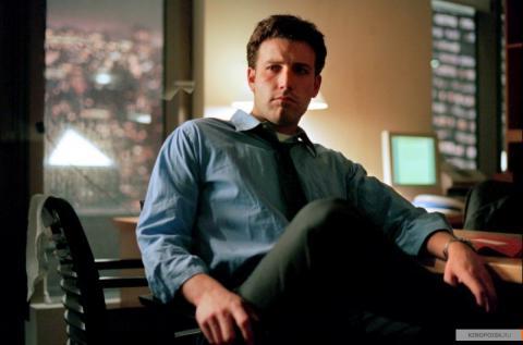 Кадр из фильма В чужом ряду, 2002 год (07)