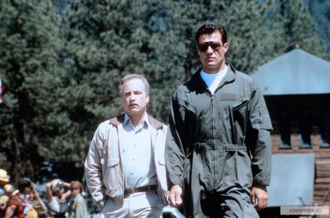 Кадр из фильма Всегда, 1989 год (03)