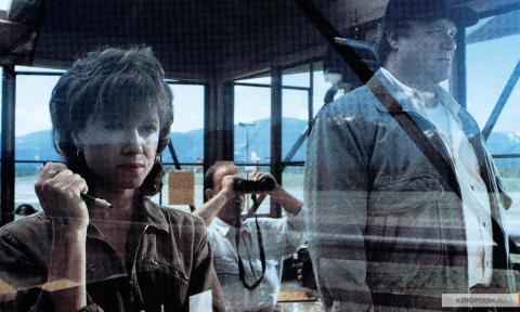 Кадр из фильма Всегда, 1989 год (06)
