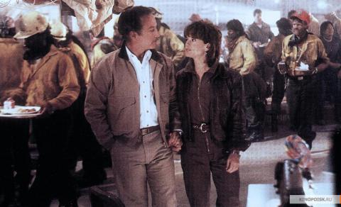 Кадр из фильма Всегда, 1989 год (08)