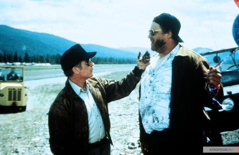 Кадр из фильма Всегда, 1989 год (10)
