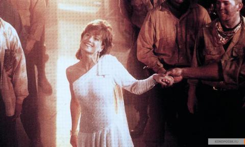 Кадр из фильма Всегда, 1989 год (11)