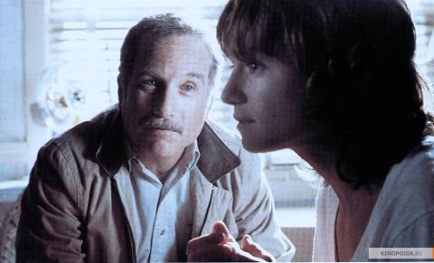 Кадр из фильма Всегда, 1989 год (12)