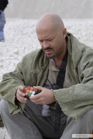 Кадр из фильма Я остаюсь, 2007 год (08)