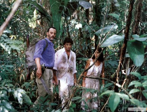 Кадр из фильма Ягуар, 1996 год (01)