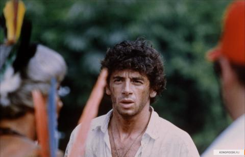 Кадр из фильма Ягуар, 1996 год (05)