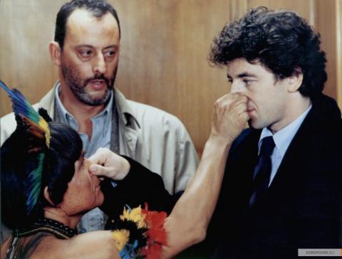 Кадр из фильма Ягуар, 1996 год (08)